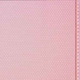 Graphic Stars Poppy Light Pink