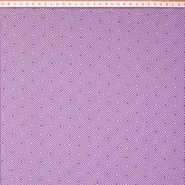 Squares Lilac