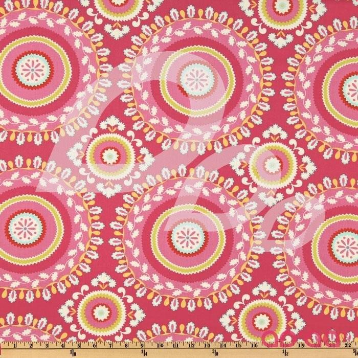 Kumari Garden Jeevan Pink