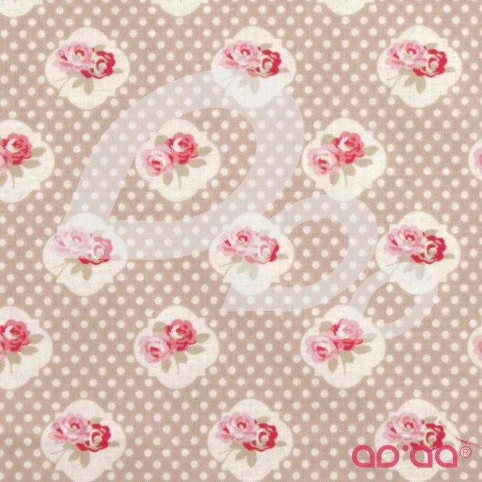 Petal Sweetie Rose Taupe