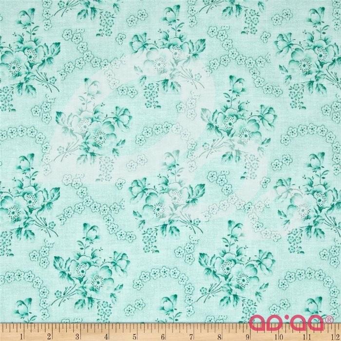 Rosewater Soft Blossom Mint