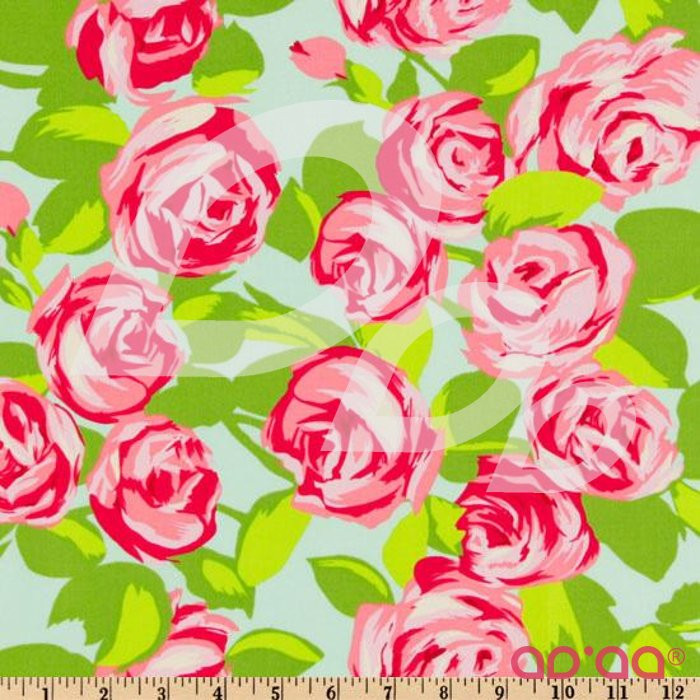 Love Tumble Roses Pink