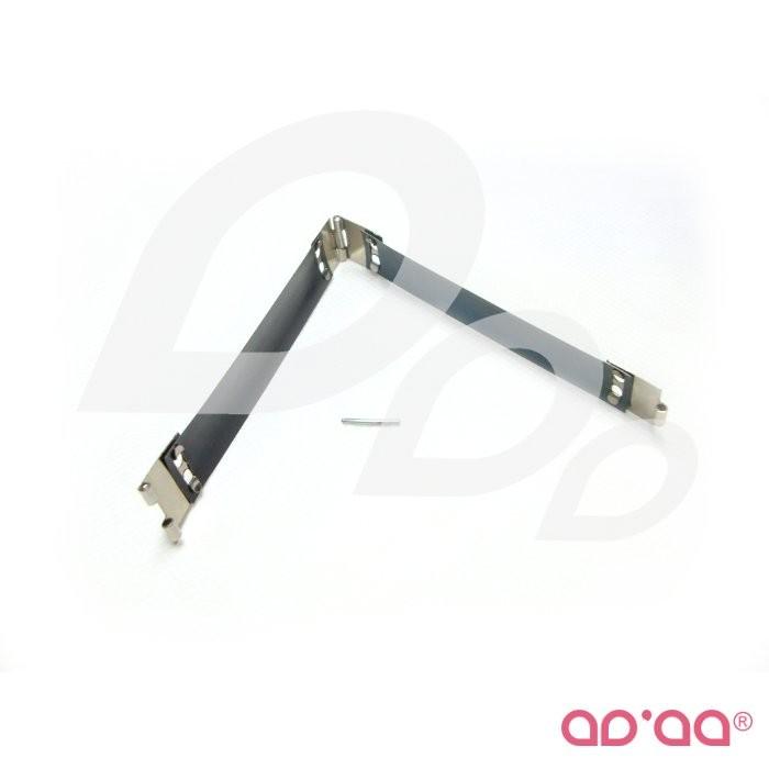 Fecho Clic-Clac 10 cm