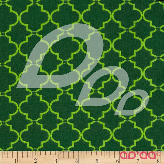 Lattice Tonal Green