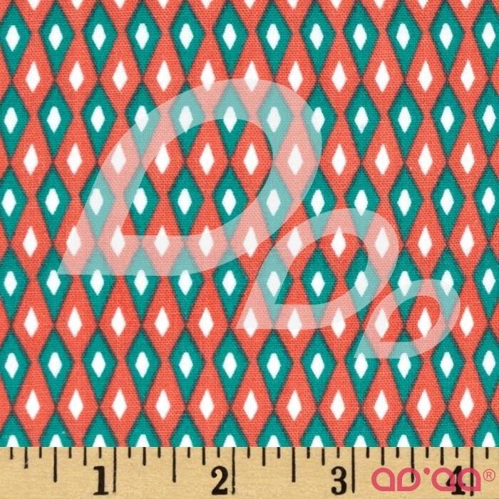 Holiday Sweet Tweets Argyle Retro