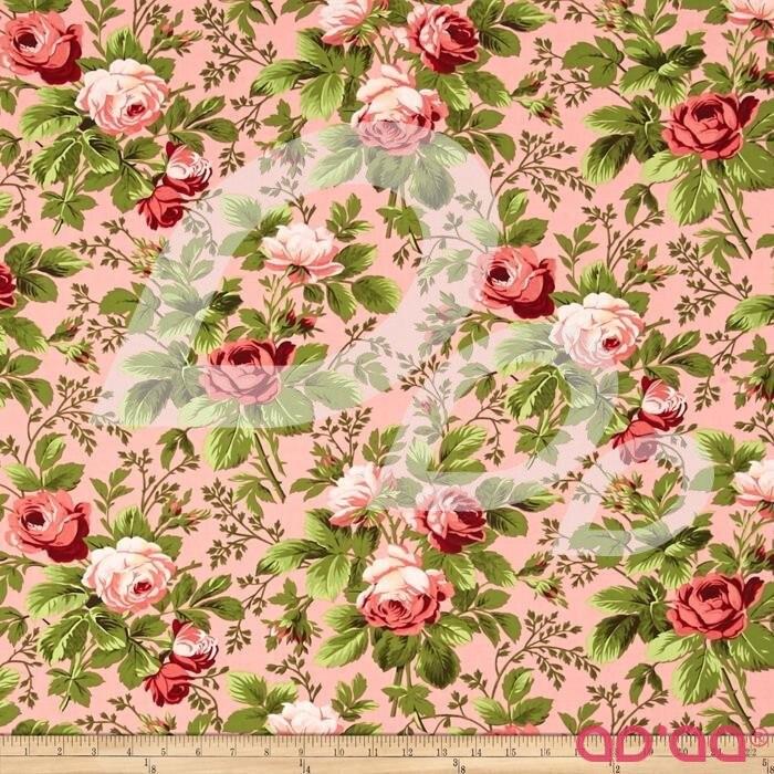 Verna Mosquera Indigo Rose Bloomfield Carna