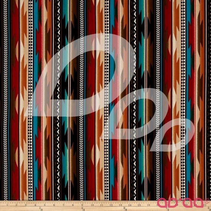 Trading Post Native Stripe Multi