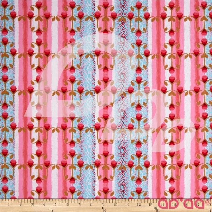 Memory Lane Filagree Pink