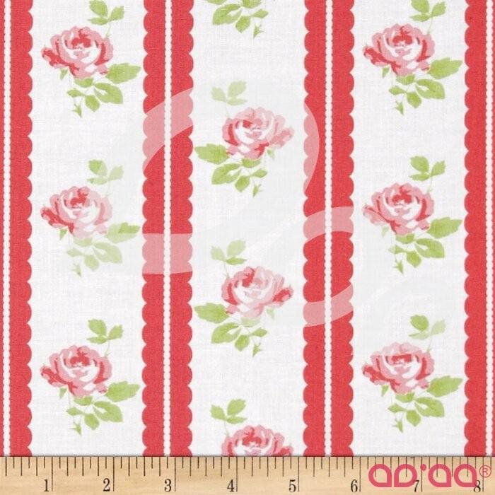 Lulu Roses Lilah Red