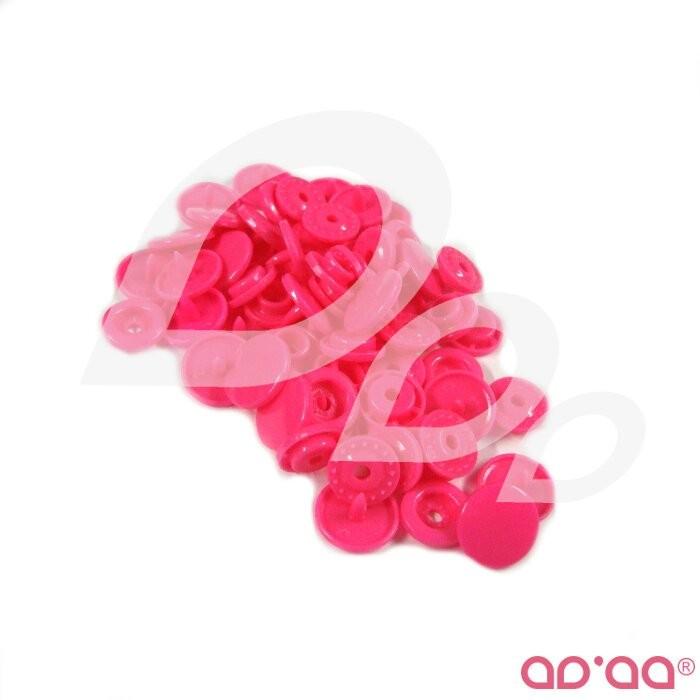 Mola Kam 12mm - Rosa choque