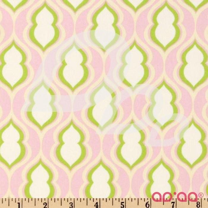 Nicey Jane Pocketbook Pink