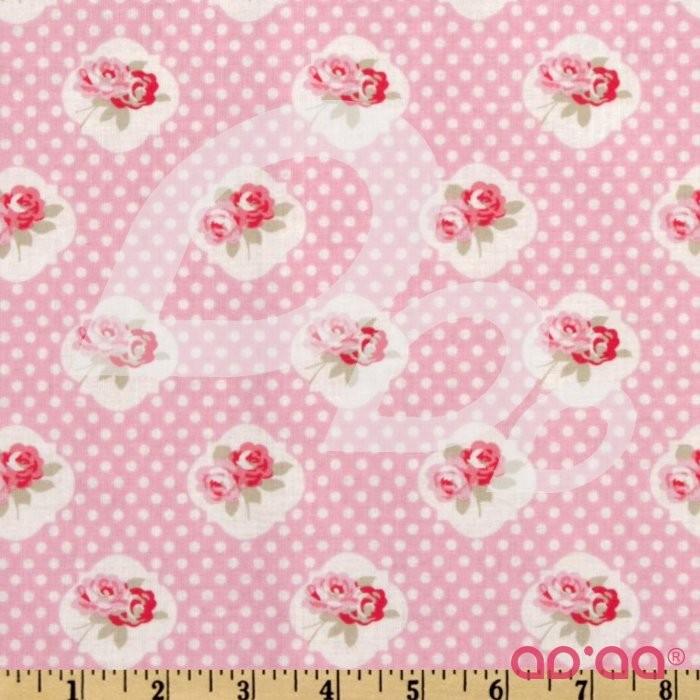 Petal Sweetie Rose Pink