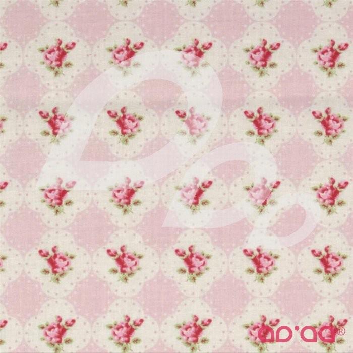 Rosey Cameo Rose Pink