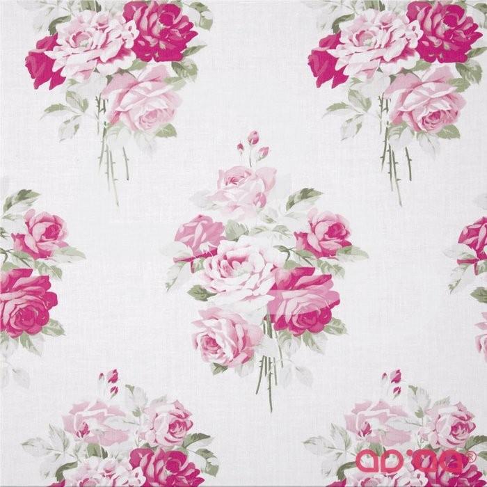 Slipper Roses White