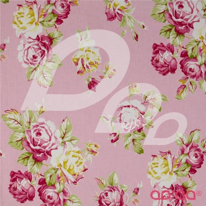 Sunshine Roses Pink