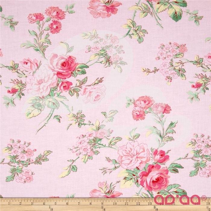 Rosewater Garden Rose Blush