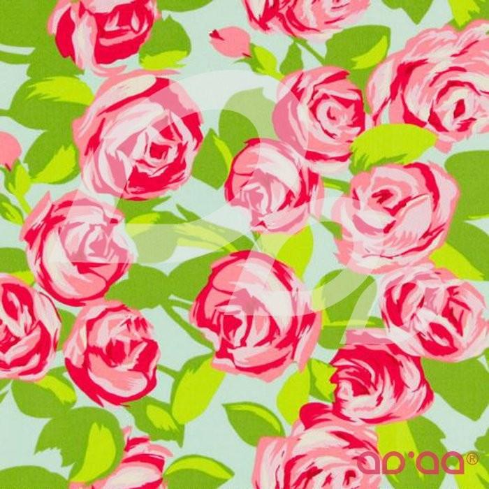 Love Tumble Roses Pink