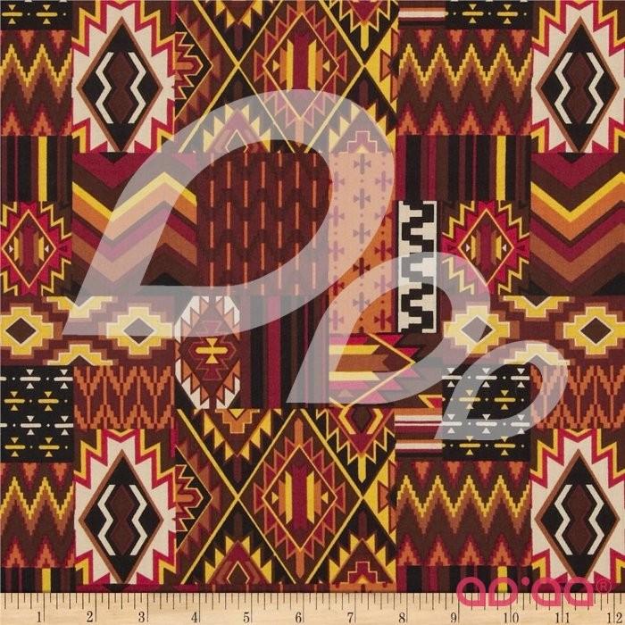 Mesa Verde Aztec Light Brown