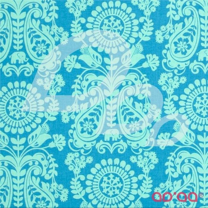 Global Bazaar Chimera Blue