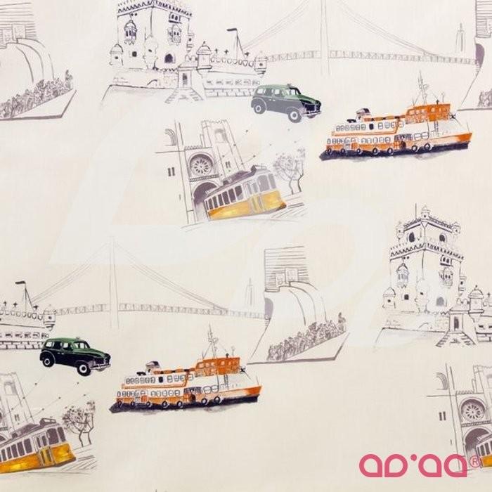 Transportes e Monumentos
