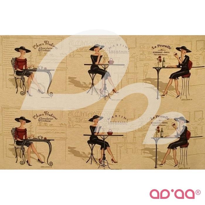 Ladys Tea