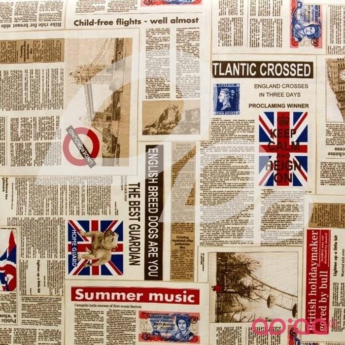 London Newspaper