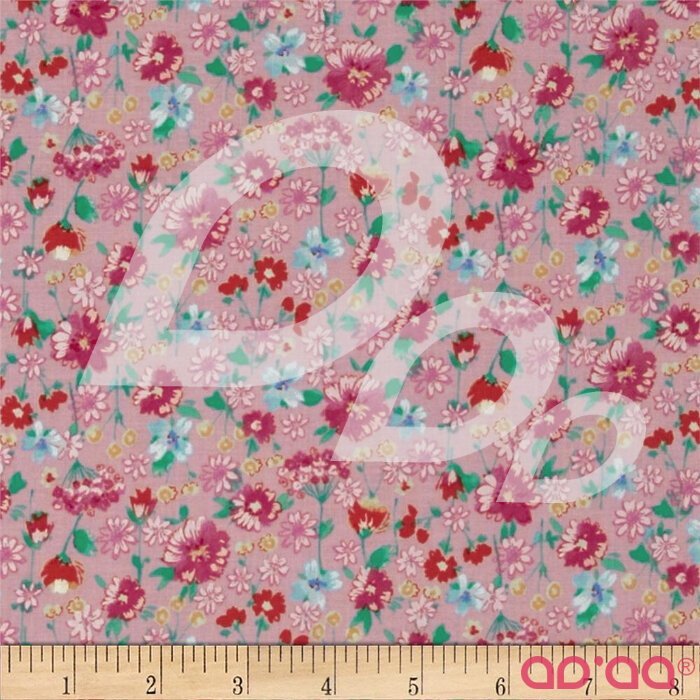 Dainty Blooms Small Floral Blooms/Pearl