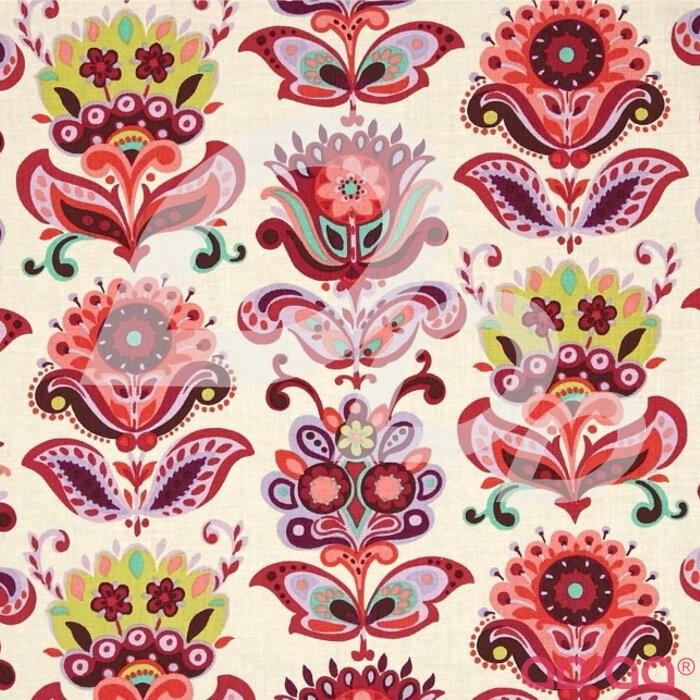 Bright Heart Folk Bloom Natural