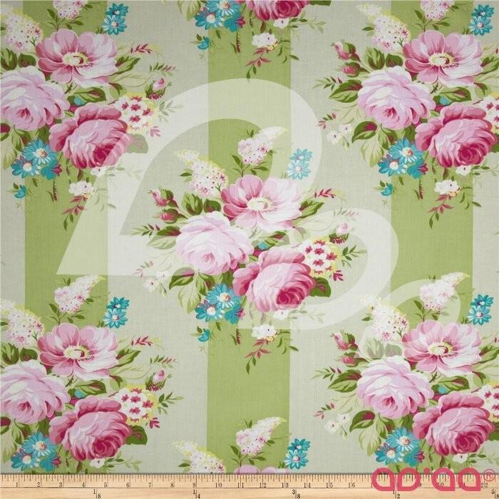 Tanya Whelan Sunshine Roses Picnic Bouquet Green