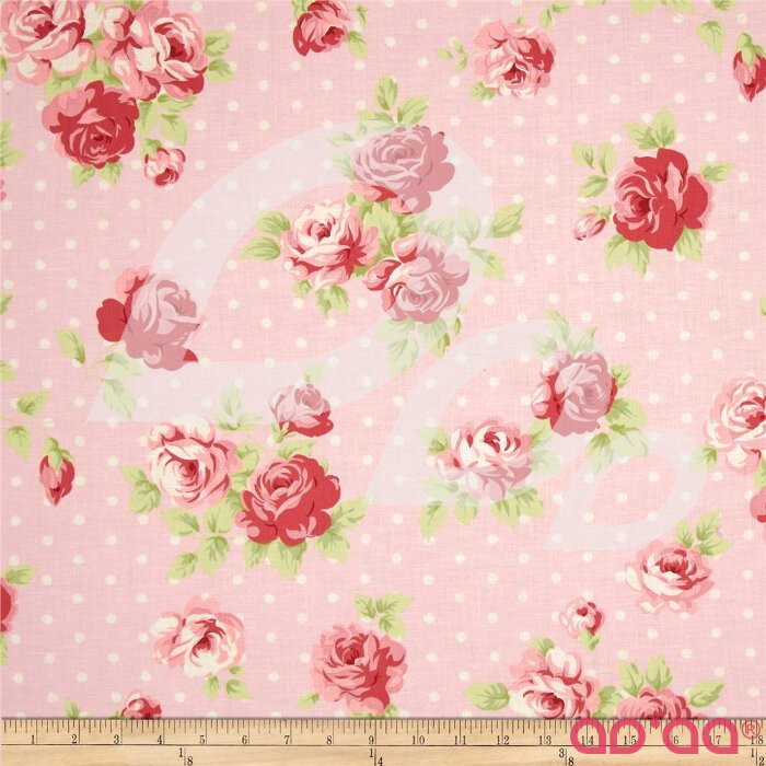 Lulu Roses Lily Pink