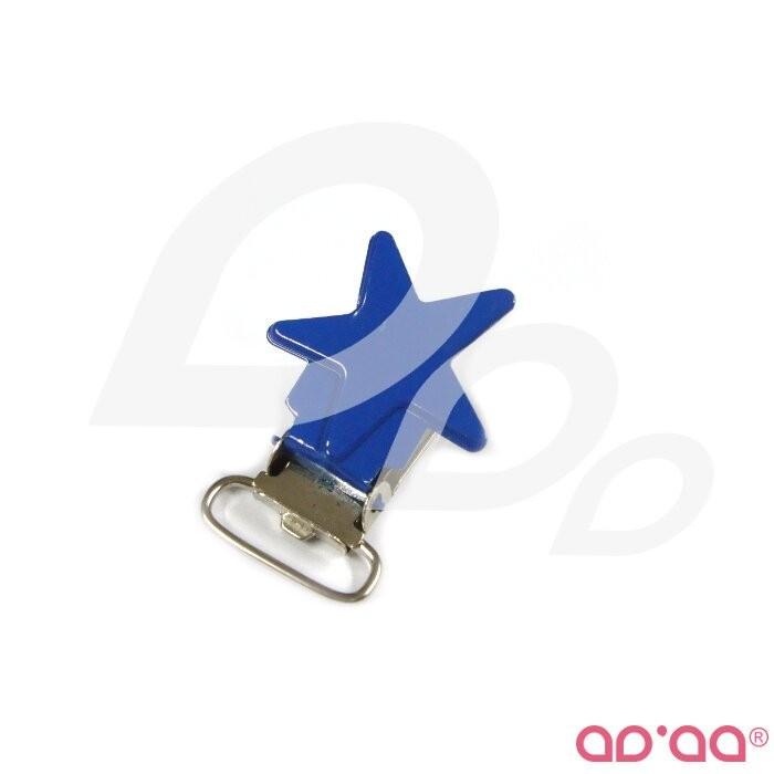 Mola 2cm – Estrela azul escuro
