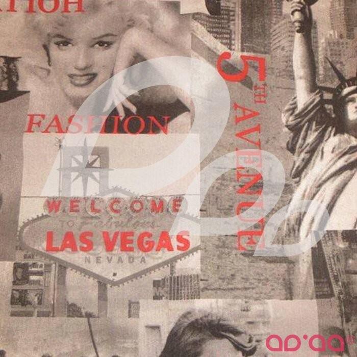 Hollywood in Las Vegas