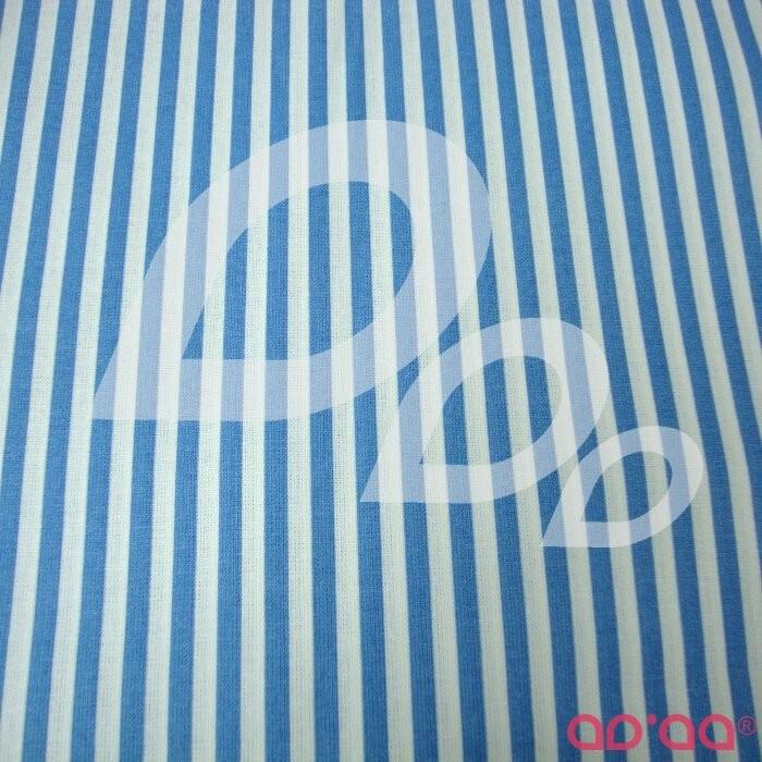 Ligth blue stripes