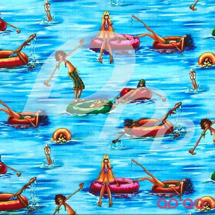 Summertime 6601 Blue