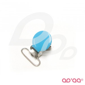 Mola 2,5 cm - Azul