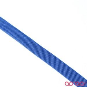 Fita Gorgurão Azul Escuro 15mm