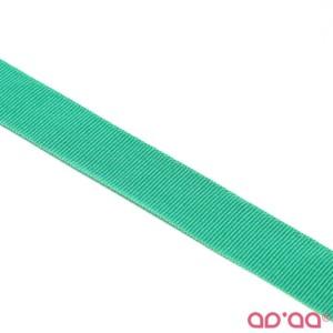 Fita Gorgurão Verde Bandeira 15mm