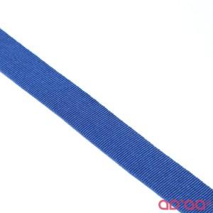 Fita Gorgurão Azul Escuro 18mm