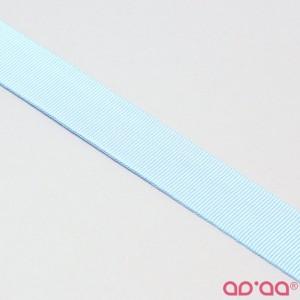 Fita Gorgurão Azul Turquesa 18mm