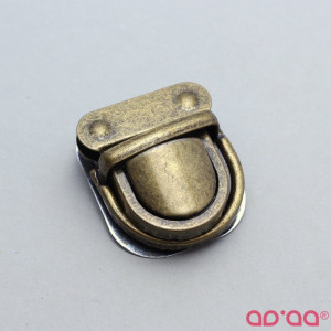 Fecho 37mm – Bronze