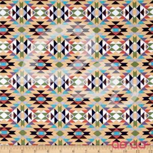 Native Sun Serape Blanket Maize