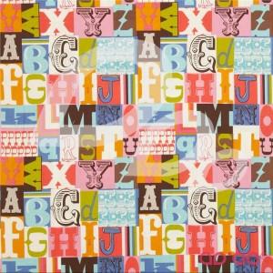 Gabbie Letterpress Multi