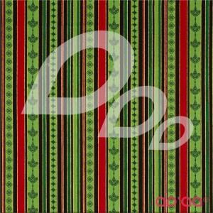 Christmas Carols Metallic