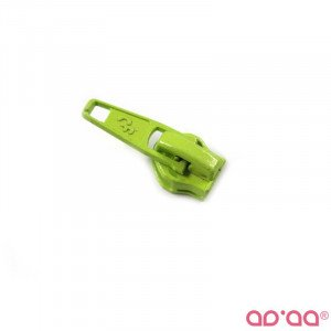 Cursor 6mm – verde claro