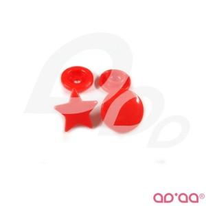 Mola Kam Estrela -  Vermelho