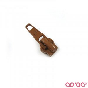 Cursor 6mm –castanho chocolate