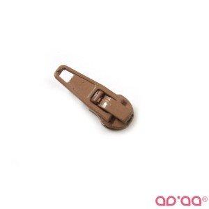 Cursor 4mm – castanho chocolate de leite claro