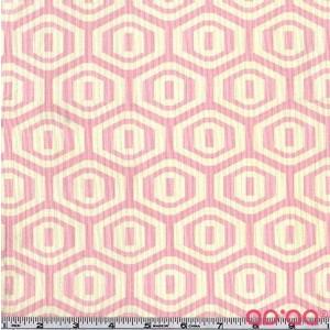 Amy Butler Midwest Modern Honeycomb Linen