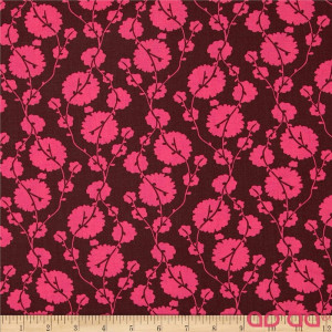 Amy Butler True Colors Cotton Blossom Fig