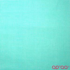Squares in Aqua Blue